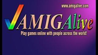 {Tutoriel} Amigalive - jouer en ligne à plusieurs sur des jeux Amiga !!!
