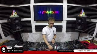 Ok Vinahouse Episode #36 DJ Linh Lee