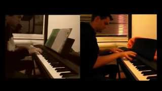 Michael Jackson - Billie Jean - Piano Cover