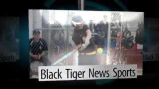 BLACK TIGER NEWS SPECIAL : Cuyahoga Falls Junior Varsity Loses to Solon High School.