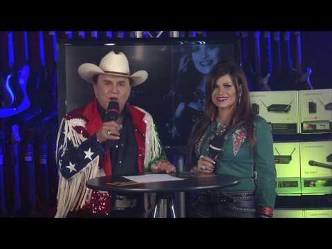 El Nuevo Show de Johnny y Nora Canales (Episode 23.4)- Cesar Del Fierro
