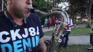 Música de qualidade no Parque da Cidade - Jacareí