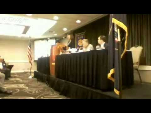Attorney General Debate