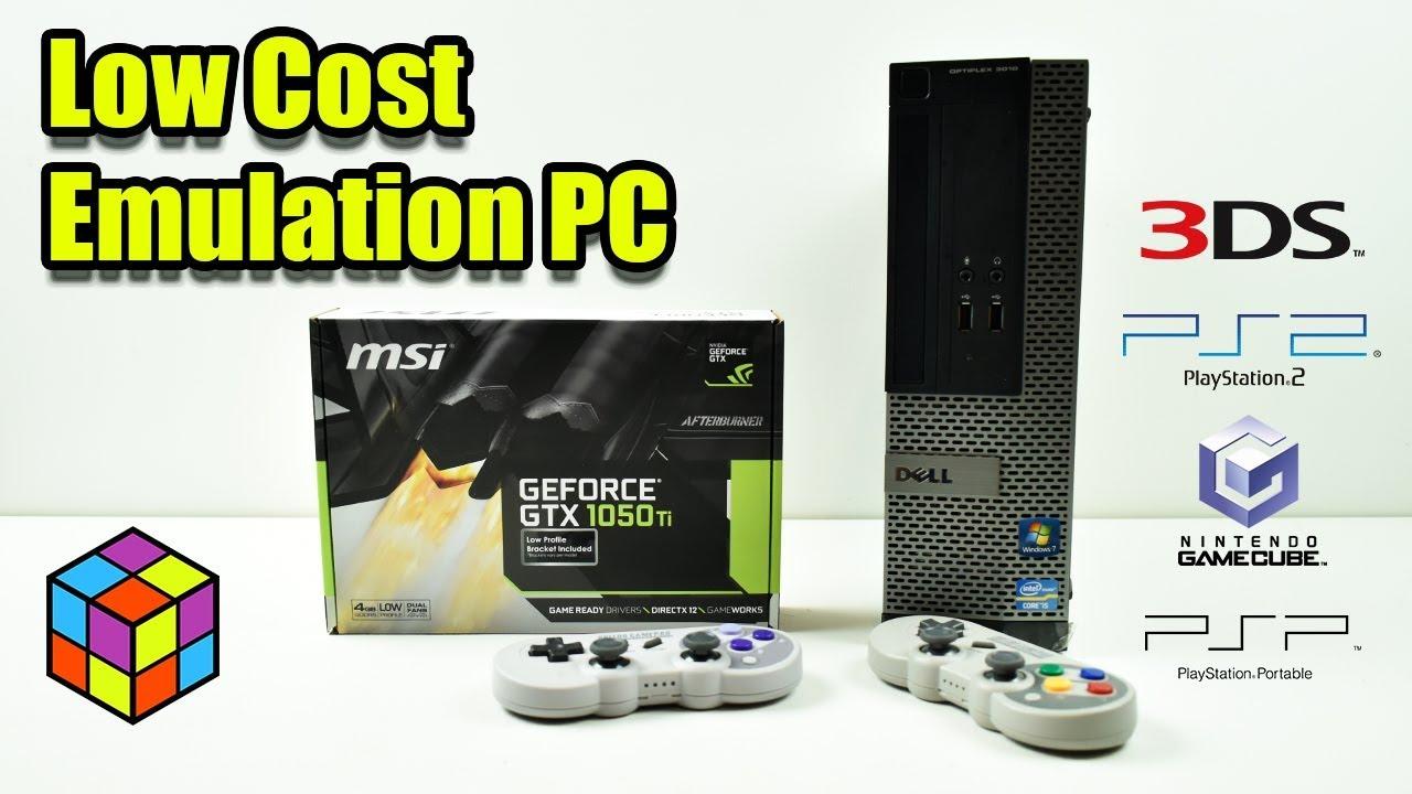 best mini computer for emulation