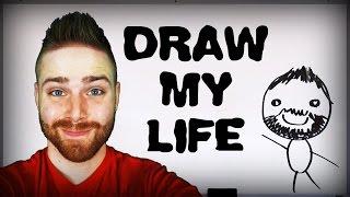 Draw My Life - Hutts