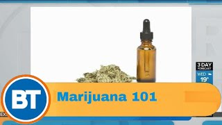 Marijuana 101: What y๐u need to know if you plan to try cannabis