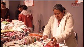 Artesanos venderán, por primera vez, sus productos en Los Pinos