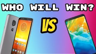 Moto E5 Plus Vs LG Stylo 4 REVIEW! (Metro PCS BY T-Mobile)