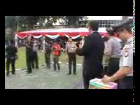 VIDEO DOKUMENTASI K-9 PT. DAS SURABAYA (part 2)
