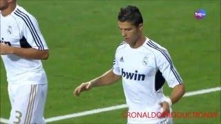 Cristiano Ronaldo    Финты, голы+ Бонус