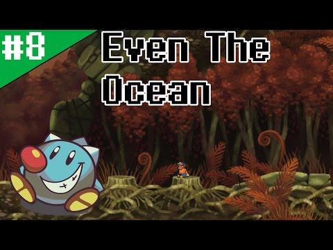 Even The Ocean (8): Oscar Basin