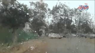 أخبار اليوم | سقوط ثلوج وامطار رعدية بالقاهرة والمحافظات