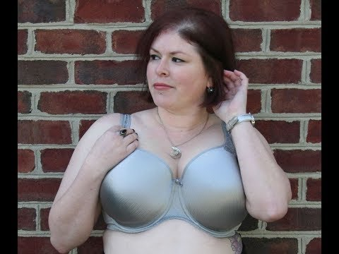 Bra Review - Fit Fully Yours - Maxine