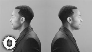 Watch John Legend Dance The Pain Away video