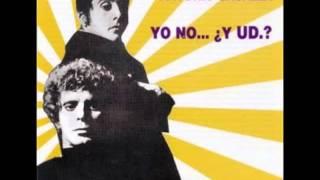 Antonio Gasalla - Carlos Perciavalle (Yo no... Y Ud? (1971)) COMPLETO PARTE 1