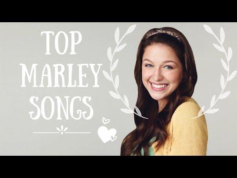 My Top 15 Glee - Marley Songs