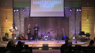 Hallelujah Night 2015