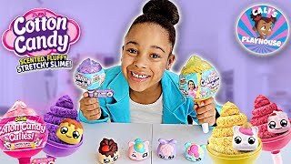 Cali's Pretend Play Toy Store