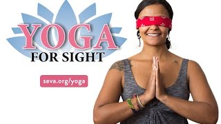 Yoga for Sight