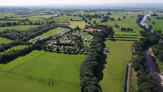 Woodclose Park - Kirkby Lonsdale