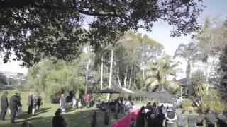 A Cook Island Prince marries his Samoan Princess