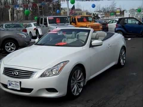 Best priced used 2009 infiniti g37 sport convertible portsmouth best priced used 2009 infiniti g37 sport convertible portsmouth somersworth nh portland sanford sciox Images