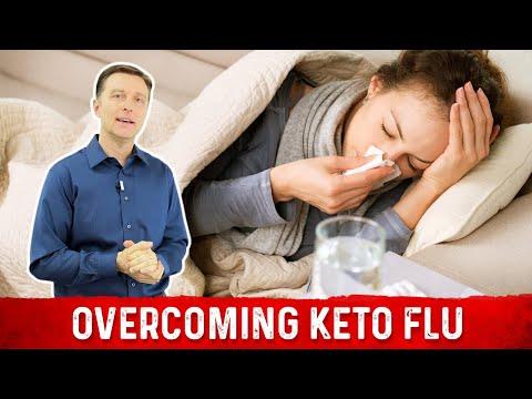 How to Overcome the Keto Flu