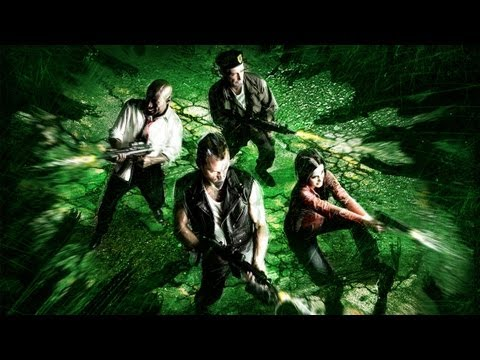 Left 4 Dead - They Hit Without Warning