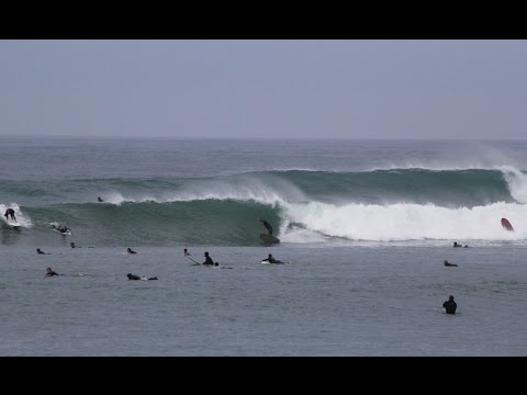 South Swell in Malibu, California | May 2015