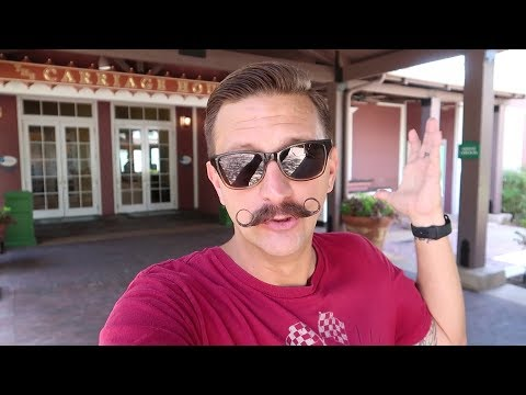 Walt Disney World's Saratoga Springs Resort Tour | Hotel Gro