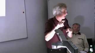 Irreführung mit Zahlen - Gerd Bosbach - Rosa Luxemburg Stiftung - 13.04.2012
