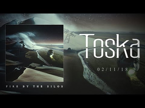 Announcing 'Fire By The Silos' | Toska Debut Album Mp3