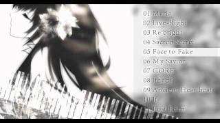 【無力P】 Unfinished Eden 【Crossfade】