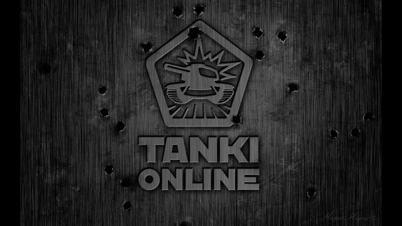 Tanki Online - Secret Places /Polygon, Barda/ (2015) - YouTube