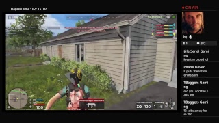 TBaggers Gaming - H1Z1
