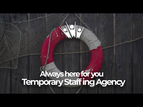Temporary Staffing Agency