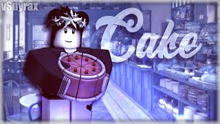 Cake - Melanie Martinez (Roblox Fan Music Video)