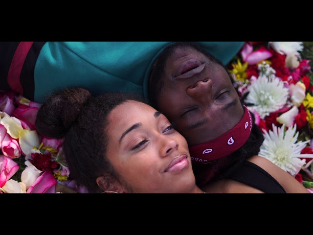 Rashaad Joseph - Casanova (Official Music Video)