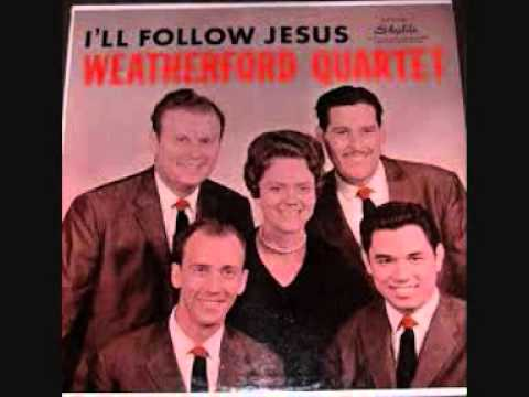The Weatherford Quartet - Tenderly