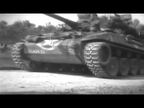 Signal Corps Cameramen Film US 7th Army, Germany, 30 March - April 1945 (full)