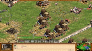 Indian Community Game AOE 2