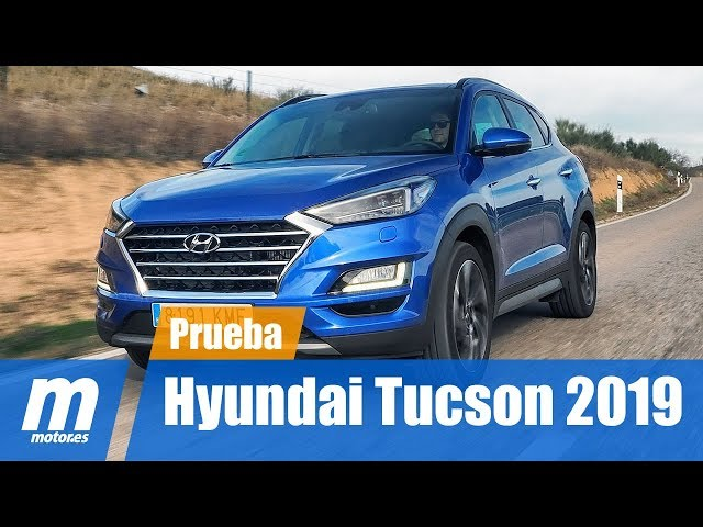 Hyundai Tucson 1.6 CRDI 136 CV