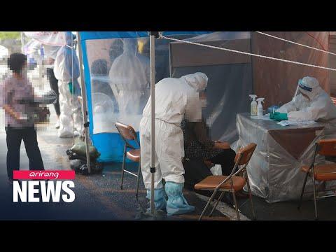 COVID-19 Cases Worldwide Surpass 20 Million: Johns Hopkins University