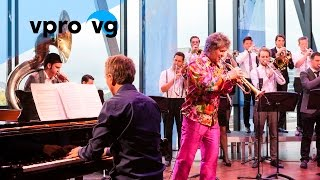 Eric Vloeimans & V.I.B. Ensemble - Fun in the Sun (live @Bimhuis Amsterdam)