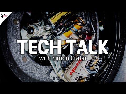 Talking everything carbon brakes! | #TechTalk with Simon Crafar