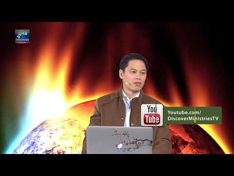 Steve Cioccolanti * END TIMES CONFERENCE * in Singapore & Melbourne - 2017