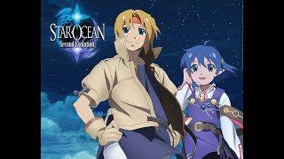 Let's Play Star Ocean: Second Evolution (part 1)