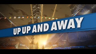 Rocket League Montage: Up Up and Away!