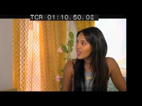 Rev Run refers DJ Shy to teach Angela Simmons how to DJ