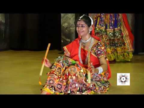 A glimpse into Auroville: Gujarat Gatha
